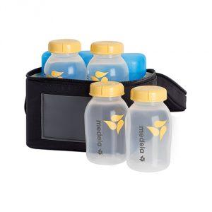 Medela-Breastmilk-Cooler-Set