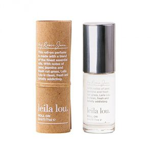 Rosie Jane Leila Lou Roll On Perfume