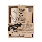 Seedling Pirate Skeleton Excavation Kit