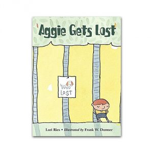 Aggie-Gets-Lost