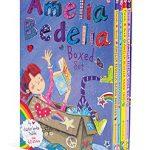 Amelia Bedelia: Books 1-4