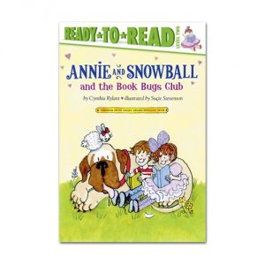 Annie-And-Snowball-And-The-Book-Bugs-Club
