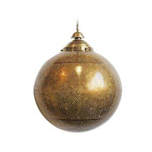 Brass-Ball-Lantern