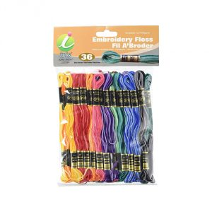 EMBROIDERY-Floss-Pack