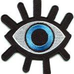 PATCHES Eyeball