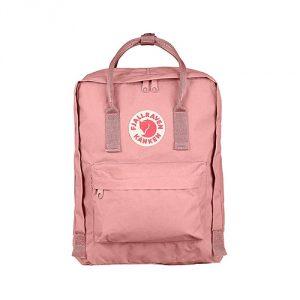 Fajllraven-Kanken-Daypack-Pink