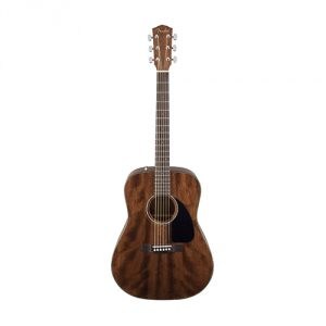 Fender-CD-60-Dreadnought-Mahogany-Guitar-with-Case