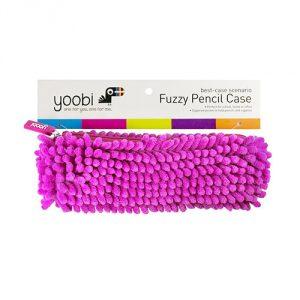 Fuzzy-Pencil-Case-Pink