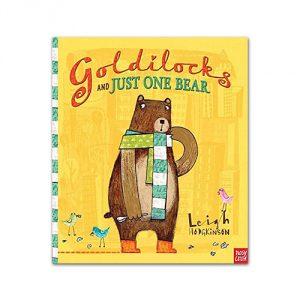 Goldilocks-and-Just-One-Bear