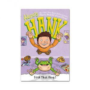 Heres-Hank-Stop-That-Frog