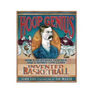 Hoop-Genius