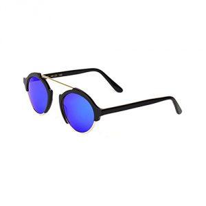 Illesteva-Milan-III-Sunglasses-Black-Blue