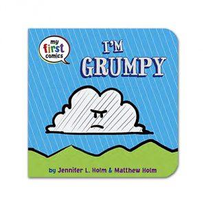 Im-Grumpy