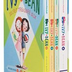 Ivy & Bean's Secret Treasure Box