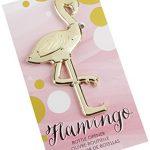 Flamingo Bottle Opener