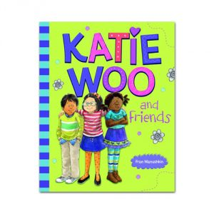 Katie-Woo-and-Friends
