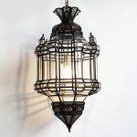 Moroccan Kerla Lantern