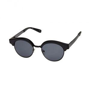 Le-Specs-Luxe-Cleopatra-Smoke-Sunglasses-Black