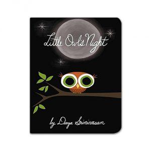 Little-Owls-Night