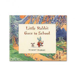 Little-Rabbit-Goes-to-School