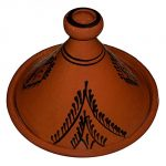 Moroccan Cooking Tagine - Extra-large