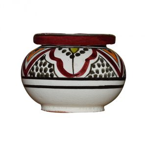 Moroccan-Handmade-Ceramic-Ashtrays