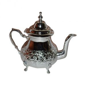Moroccan-Serving-Tea-Pot