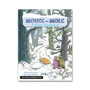 Mouse-and-Mole-A-Winter-Wonderland