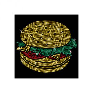 PATCHES-Cheeseburger