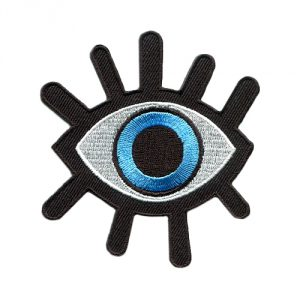 PATCHES-Eyeball