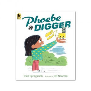 Phoebe-and-Digger