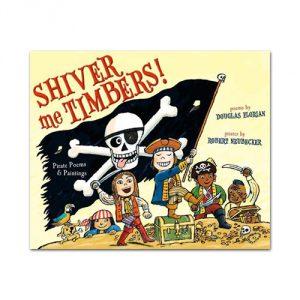 Shiver-Me-Timbers