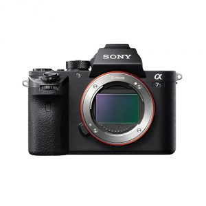 Sony a7S II ILCE7SM2/B 12.2 MP Camera