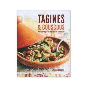 Tagines-&-Couscous