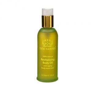 Tata Harper All-Natural Revitalizing Body Oil