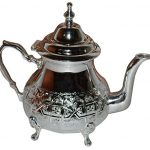 Moroccan Serving Tea Pot