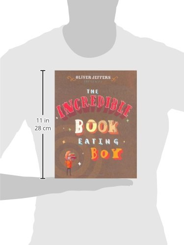 the incredible book eating boy pdf