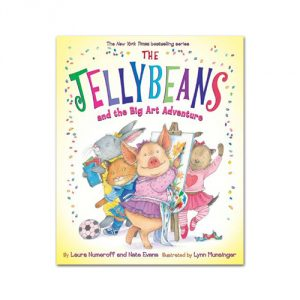 The-Jellybeans-and-the-Big-Art-Adventure