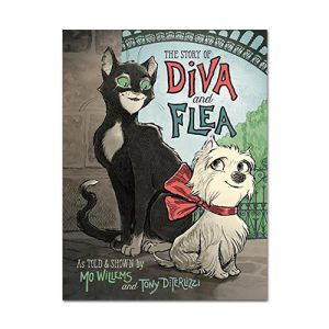 The-Story-of-Diva-and-Flea