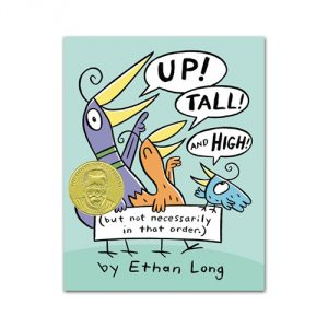 Up! Tall! And High!