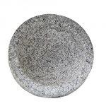 Granite Molcajete Mortar and Pestle