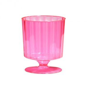 Wine-Glasses-Neon-Pink