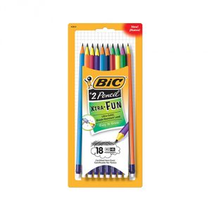 Xtra-Fun-Pencils