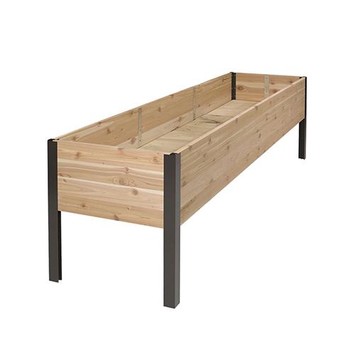 2x8-Elevated-Cedar-Planter-Box