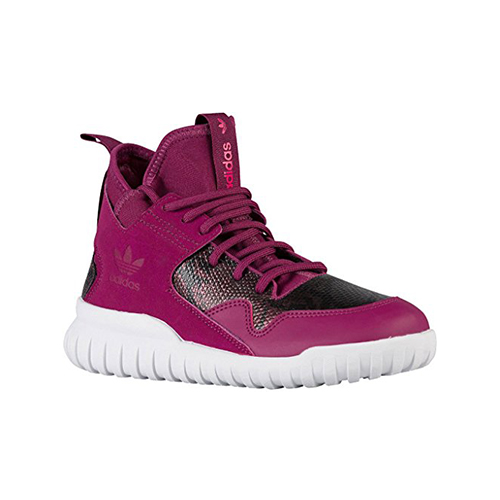 Adidas TUBULAR X K boys fashion-sneakers S78719
