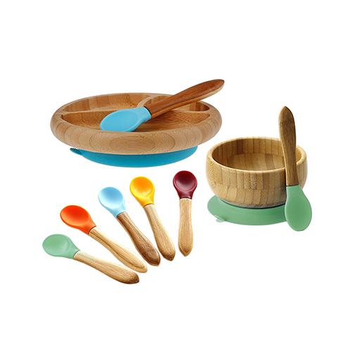 Avanchy-Bamboo-Infant-Feeding-Set