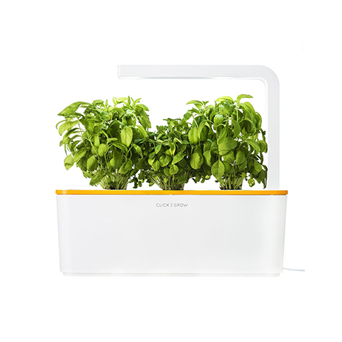 Click-Grow-Indoor-Smart-Herb-Garden