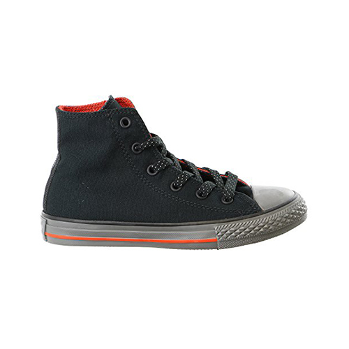 Converse Kid's Chuck Taylor All Star Hi Top Fashion Sneaker Shoe