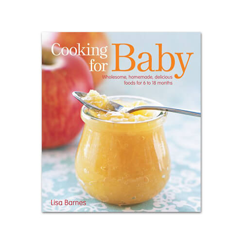 Cooking-for-Baby