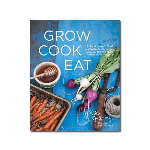 Grow-Cook-Eat